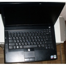 "Ноутбук Dell Latitude E6400 (Intel Core 2 Duo P8400 (2x2.26Ghz) /4096Mb DDR3 /80Gb /14.1"" TFT (1280x800) - Керчь"