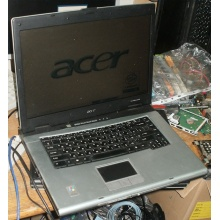 "Ноутбук Acer TravelMate 2410 (Intel Celeron M370 1.5Ghz /256Mb DDR2 /40Gb /15.4"" TFT 1280x800) - Керчь"