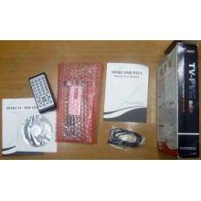 НЕДОУКОМПЛЕКТОВАННЫЙ внутренний TV-tuner Kworld Xpert TV-PVR 883 (V-Stream VS-LTV883RF) PCI (Керчь)