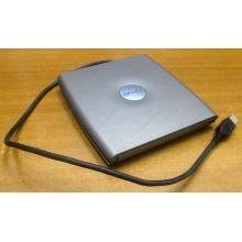 Внешний DVD/CD-RW привод Dell PD01S для ноутбуков DELL Latitude D400 в Керчи, D410 в Керчи, D420 в Керчи, D430 (Керчь)