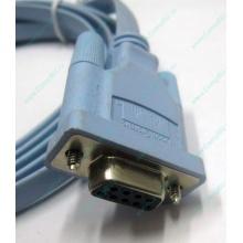 Консольный кабель Cisco CAB-CONSOLE-RJ45 (72-3383-01) цена (Керчь)