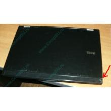 """Ноутбук Dell Latitude E6400 (Intel Core 2 Duo P8400 (2x2.26Ghz) /2048Mb /80Gb /14.1"""" TFT (1280x800) - Керчь"""