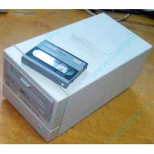 Стример HP SuperStore DAT40 SCSI C5687A в Керчи, внешний ленточный накопитель HP SuperStore DAT40 SCSI C5687A фото (Керчь)