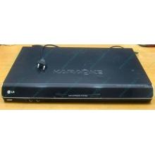 DVD-плеер LG Karaoke System DKS-7600Q Б/У в Керчи, LG DKS-7600 БУ (Керчь)