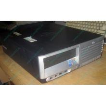 HP DC7600 SFF (Intel Pentium-4 521 2.8GHz HT s.775 /1024Mb /160Gb /ATX 240W desktop) - Керчь