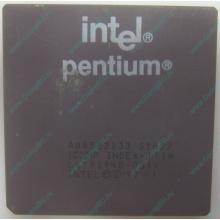 Процессор Intel Pentium 133 SY022 A80502-133 (Керчь)
