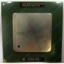 Celeron 1000A в Керчи, процессор Intel Celeron 1000 A SL5ZF (1GHz /256kb /100MHz /1.475V) s.370 (Керчь)