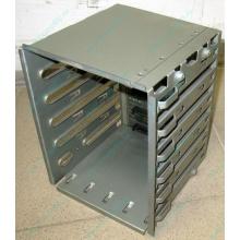 Корзина RID013020 для SCSI HDD с платой BP-9666 (C35-966603-090) - Керчь