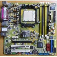 Материнская плата Asus M2NPV-VM socket AM2 (без задней планки-заглушки) - Керчь