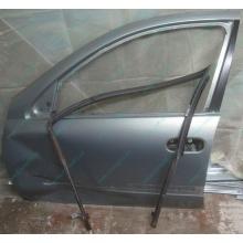 Левая передняя дверь Nissan Almera Classic N16 (Керчь)