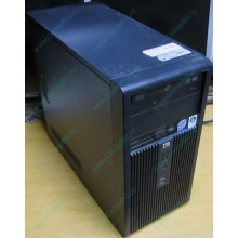 Компьютер HP Compaq dx7400 MT (Intel Core 2 Quad Q6600 (4x2.4GHz) /4Gb /250Gb /ATX 300W) - Керчь