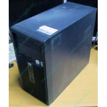 Компьютер HP Compaq dx7400 MT (Intel Core 2 Quad Q6600 (4x2.4GHz) /4Gb /250Gb /ATX 350W) - Керчь