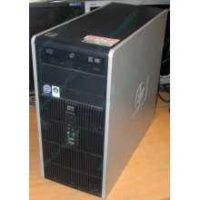 Компьютер HP Compaq dc5800 MT (Intel Core 2 Quad Q9300 (4x2.5GHz) /4Gb /250Gb /ATX 300W) - Керчь