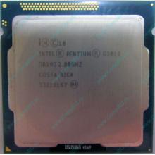 Процессор Intel Pentium G2010 (2x2.8GHz /L3 3072kb) SR10J s.1155 (Керчь)