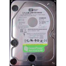 Б/У жёсткий диск 500Gb Western Digital WD5000AVVS (WD AV-GP 500 GB) 5400 rpm SATA (Керчь)