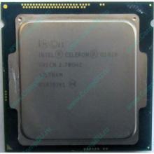 Процессор Intel Celeron G1820 (2x2.7GHz /L3 2048kb) SR1CN s.1150 (Керчь)