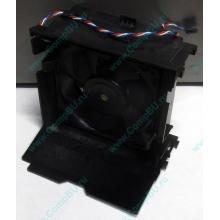 Вентилятор для радиатора процессора Dell Optiplex 745/755 Tower (Керчь)