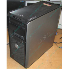 Компьютер Dell Optiplex 780 (Intel Core 2 Quad Q8400 (4x2.66GHz) /4Gb DDR3 /320Gb /ATX 305W /Windows 7 Pro) - Керчь