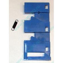 Пластмассовый фиксатор-защёлка Dell F7018 для Optiplex 745/755 Tower (Керчь)