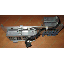 Кабель HP 224998-001 для 4 внутренних вентиляторов Proliant ML370 G3/G4 (Керчь)