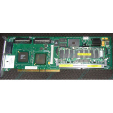 SCSI рейд-контроллер HP 171383-001 Smart Array 5300 128Mb cache PCI/PCI-X (SA-5300) - Керчь