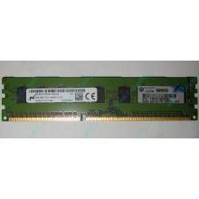 HP 500210-071 4Gb DDR3 ECC memory (Керчь)