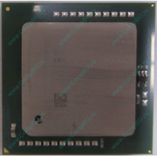 Процессор Intel Xeon 3.6GHz SL7PH socket 604 (Керчь)