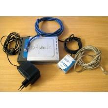 ADSL 2+ модем-роутер D-link DSL-500T (Керчь)
