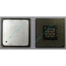 Процессор Intel Celeron (2.4GHz /128kb /400MHz) SL6VU s.478 (Керчь)