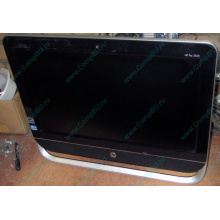 "Б/У моноблок HP Pro 3520 (Intel Core i3-3240 /4Gb DDR3 /500Gb /20"" TFT 1920x1080) - Керчь"