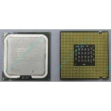 Процессор Intel Pentium-4 524 (3.06GHz /1Mb /533MHz /HT) SL8ZZ s.775 (Керчь)