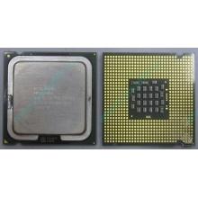 Процессор Intel Pentium-4 640 (3.2GHz /2Mb /800MHz /HT) SL7Z8 s.775 (Керчь)