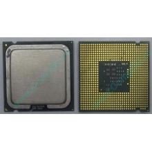 Процессор Intel Pentium-4 524 (3.06GHz /1Mb /533MHz /HT) SL9CA s.775 (Керчь)