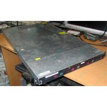 24-ядерный 1U сервер HP Proliant DL165 G7 (2 x OPTERON 6172 12x2.1GHz /52Gb DDR3 /300Gb SAS + 3x1Tb SATA /ATX 500W) - Керчь