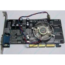 Видеокарта 64Mb nVidia GeForce4 MX440 AGP 8x (Керчь)