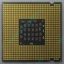 Процессор Intel Celeron D 345J (3.06GHz /256kb /533MHz) SL7TQ s.775 (Керчь)