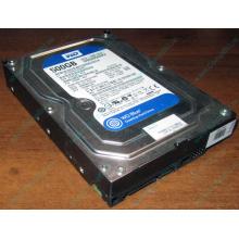 Жесткий диск 500Gb 7.2k HP 634605-003 613208-001 WD WD5000AAKX SATA (Керчь)