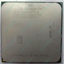 Процессор AMD Sempron 3000+ (1.6GHz) SDA3000IAA3CN s.AM2 (Керчь)