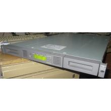 HP AH562A StorageWorks 1/8 Ultrium 920 G2 SAS Tape Autoloader LVLDC-0501 LTO-3 (Керчь)